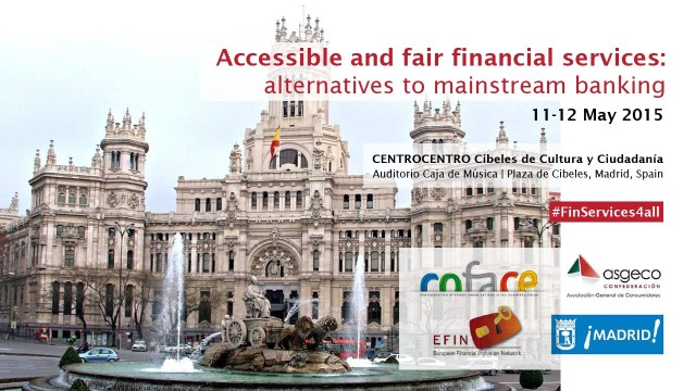 Streaming Cibeles 11-12 May COFACE